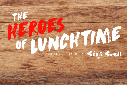 Lunch Heroes