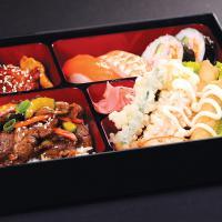 Bento Box A