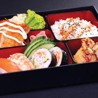 Bento Box B