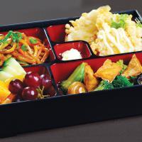 Bento Box E