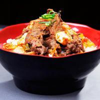 Kimchi Don